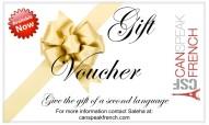 gift voucher 2018